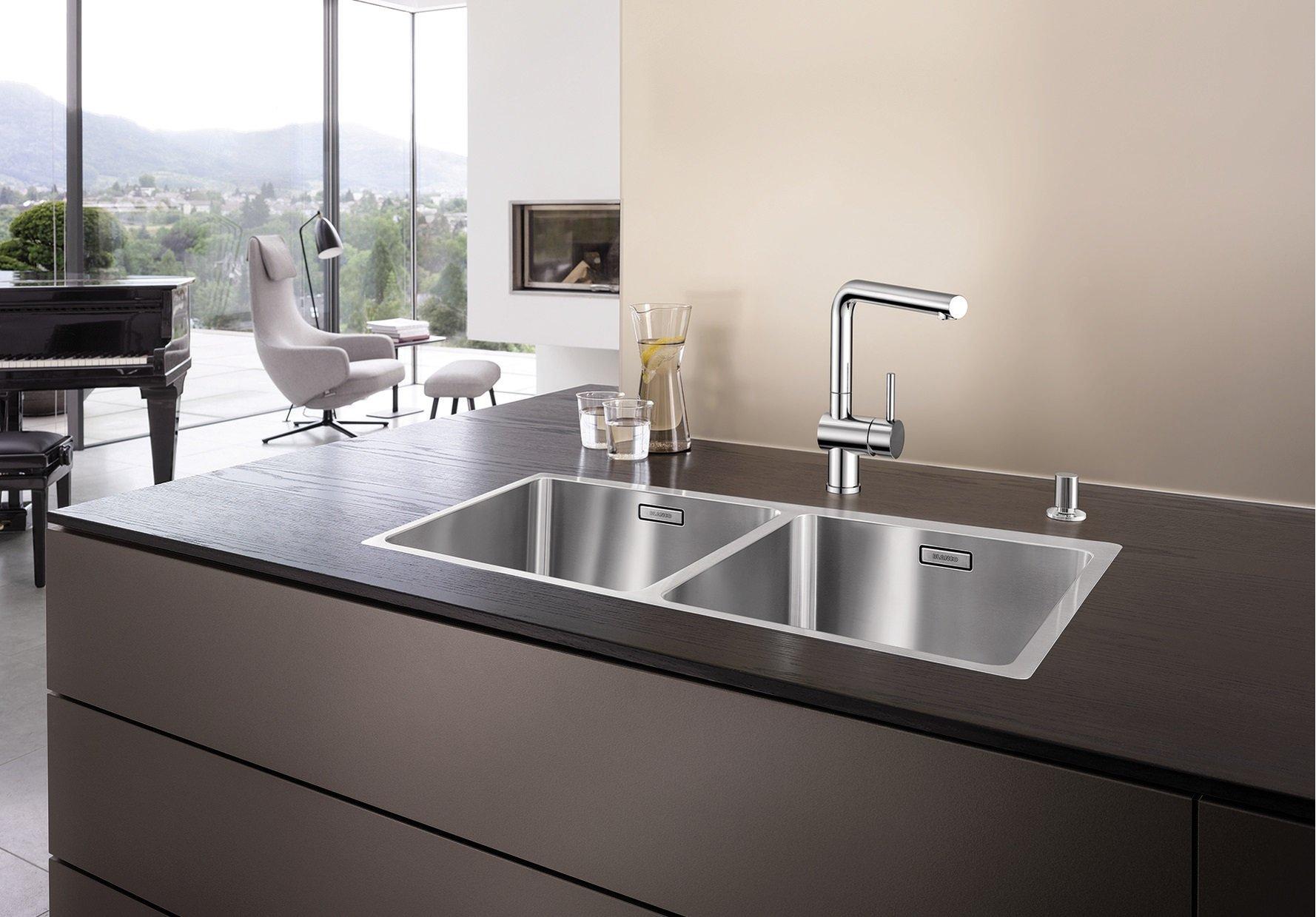 blanco andano 400 400 if infino sgforma d o o. Black Bedroom Furniture Sets. Home Design Ideas