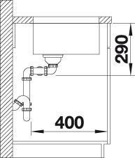BLANCO ANDANO 340 340 U.