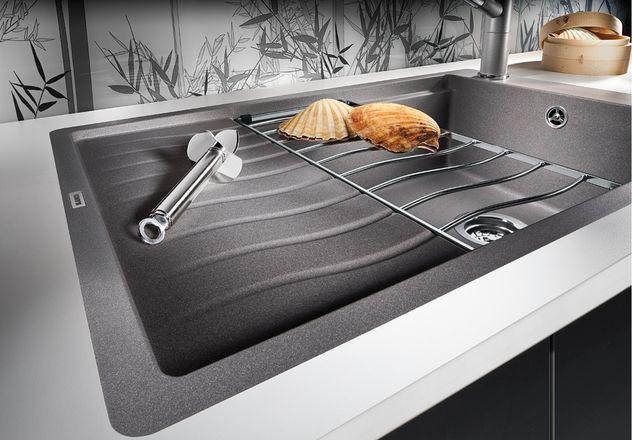 blanco elon xl 6 s f silgranit puradur sgforma d o o. Black Bedroom Furniture Sets. Home Design Ideas