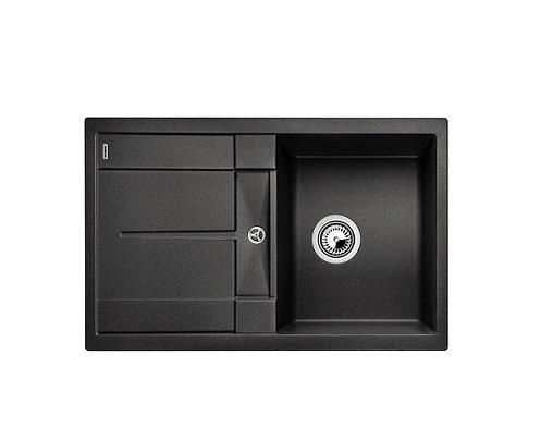 blanco metra 45 s f silgranit puradur sgforma d o o. Black Bedroom Furniture Sets. Home Design Ideas