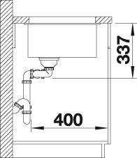 BLANCO SUBLINE 480 320 U.